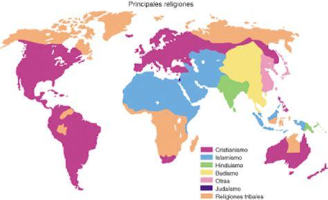 0. Historia de las Religiones - Religiones
