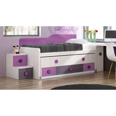 015 Mueble juvenil compacto, con mesa estudio y programa ...