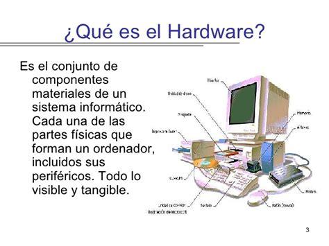 02 El Hardware