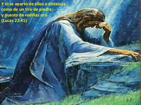 02 jesus ora en getsemaní