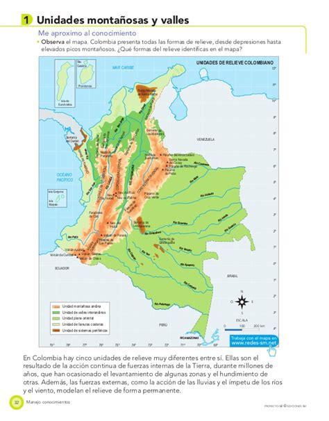 030 057 se ciencias sociales 5 und-2_geografia fisica de ...