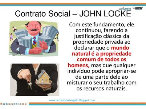 06. contrato social john locke