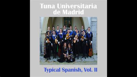 06 Tuna Universitaria De Madrid - María la Portuguesa ...