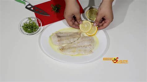 08.10.17 Pescado al limón en el microondas (pap6) | La ...