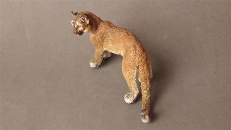 1:20 Felidae Family Project  FFP