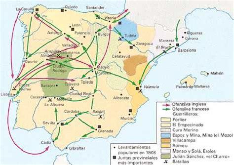 1-A Guerra e o reinado de Fernando VII « Historias