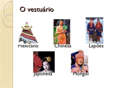 1 As Diferentes Culturas