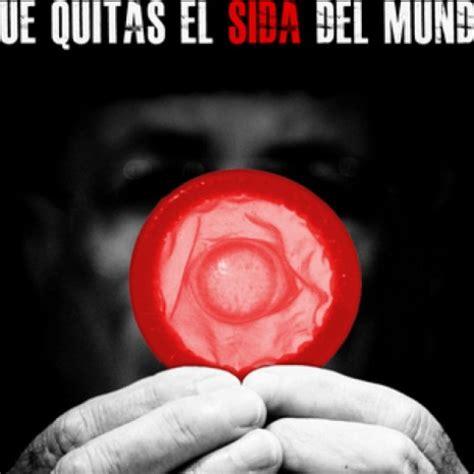 1° de Diciembre – Día Mundial de la Lucha contra el SIDA ...
