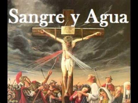 1 HORA de MUSICA CATOLICA Gpo Sangre y Agua #2  Cantos ...