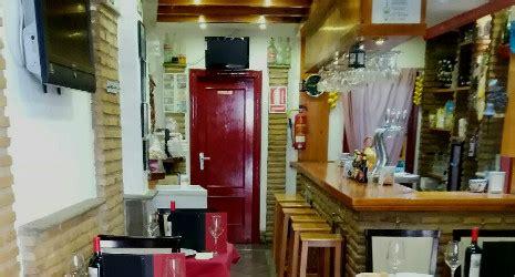 1 repas offert au restaurant El Cortijo Sin - Granada ...