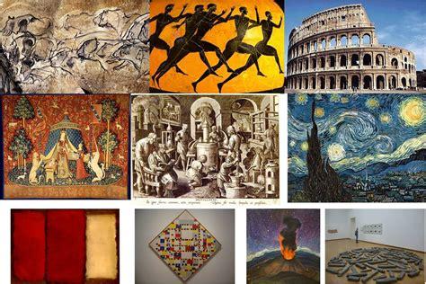 1. Temas selectos de historia del arte   Física y Arte