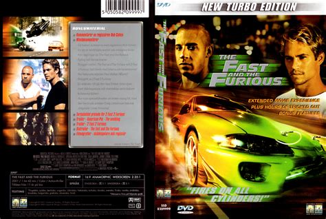 1.The Fast and the Furious (2001) – infotec4world