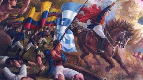 10/08/1809   Ecuador: Primer grito de la independencia de ...