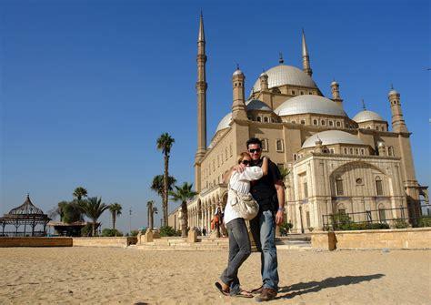 10+1 lugares que visitar en El Cairo