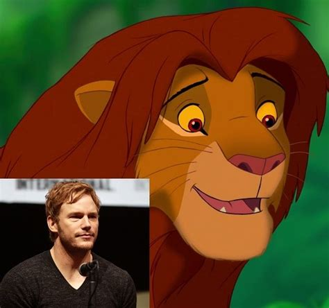 10 Actors Who Must Appear In The Lion King Remake ...