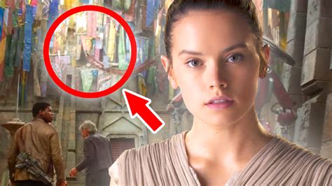 10 Amazing Hidden Details In Star Wars: The Force Awakens