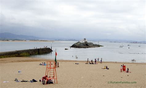 10 atractivos para tus hijos en La Magdalena en Santander ...