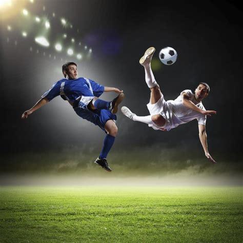 10 avances tecnológicos del fútbol   eHow en Español