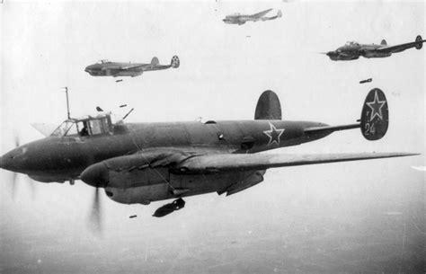 10 aviones soviéticos que ganaron la Segunda Guerra ...