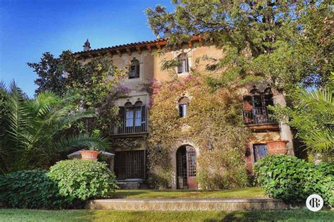 10 bedroom Monastery house for sale in Barcelona Pedralbes