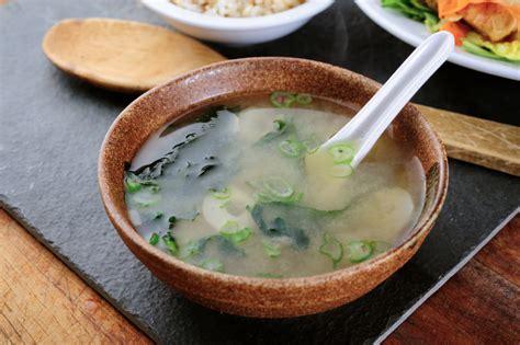 10 beneficios de la sopa de miso | SHA Magazine