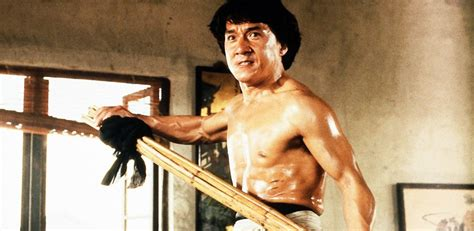 10 Best Jackie Chan Movies You Can't Miss – The Cinemaholic