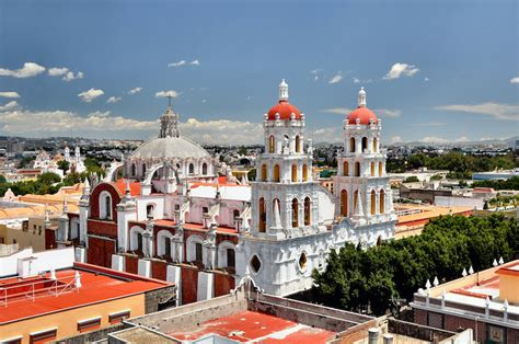 10 Best Places to Visit in Mexico  with Photos & Map ...