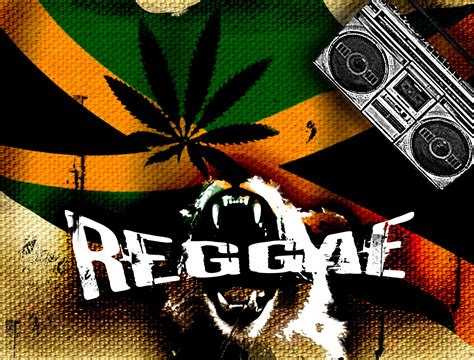 10 Best Reggae Artists of All Time - EnkiVillage