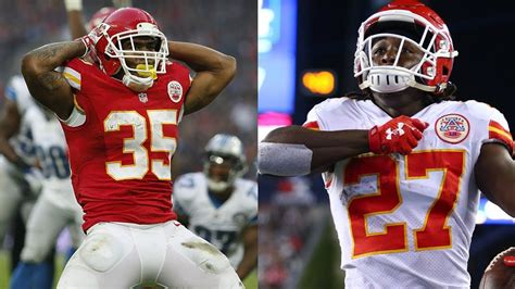 10 Best Running Back Duos in the NFL Right Now (2018 ...