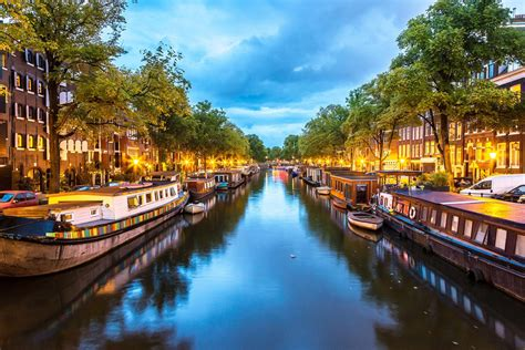 10 Best Things to Do in Amsterdam, Netherlands | Road Affair