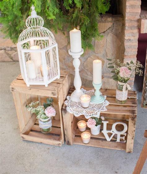 10 buenas ideas para decorar tu boda.