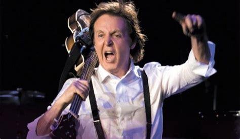 10 Canciones de Paul McCartney   Chilango