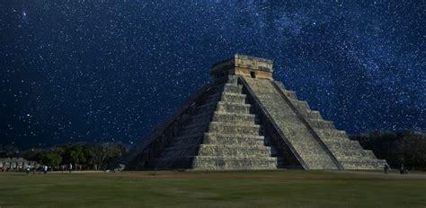 10 Características de la Civilización Maya