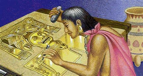 10 Características de la Cultura Mixteca