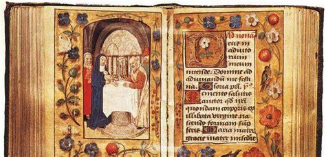 10 Características de la Literatura Medieval