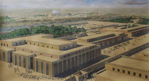 10 Características de la Mesopotamia