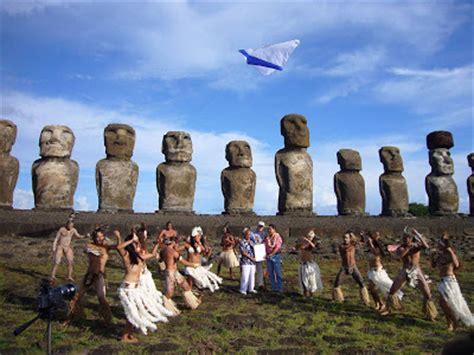 10 civilizaciones que desaparecieron misteriosamente ...