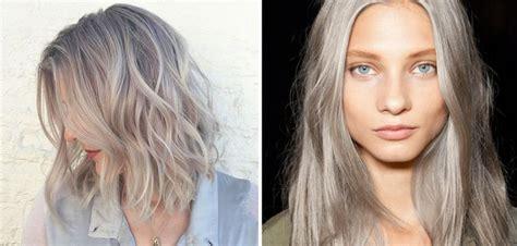 10 coloraciones de pelo que están de moda esta temporada y ...