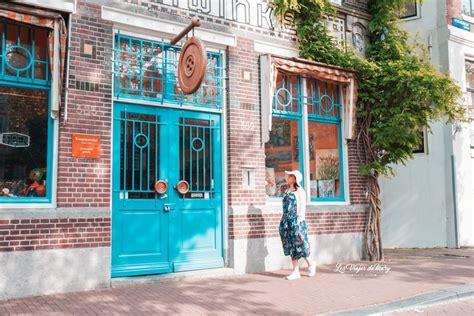 10 consejos para viajar a Ámsterdam   Los Viajes de Mary