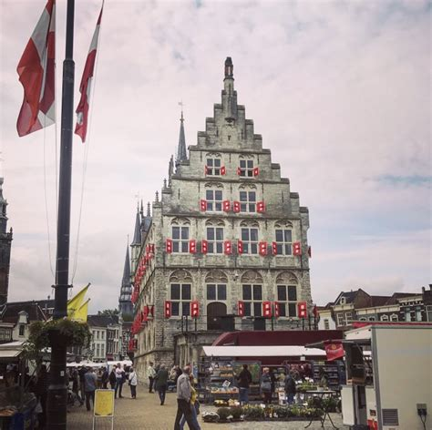 10 cosas que hacer en Holanda en una semana | CVØ+