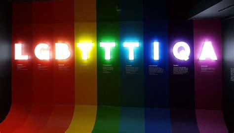 10 cosas que nos encantaron de la expo LGBT+ en el Museo ...