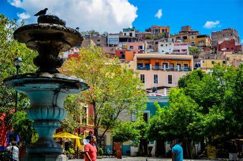 10 cosas que ver en Guanajuato
