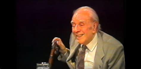 10 cuentos imperdibles de Jorge Luis Borges
