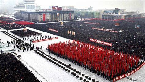 10 curiosidades de Corea del Norte - La Vida es Infinito