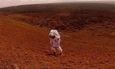 10 Curiosidades Sobre El Planeta Marte | 10Puntos.com