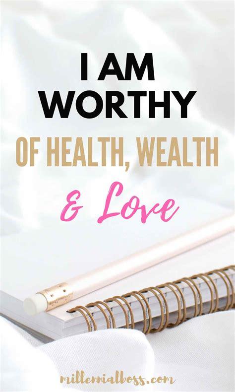 10 Daily Affirmations For Your Inner Girl Boss