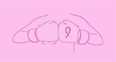 10 datos que tal vez no sabías sobre el cáncer de mama