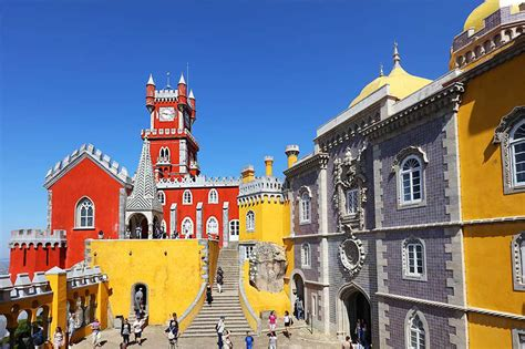10 Days in Portugal - Trip Itinerary from Lisbon to Porto