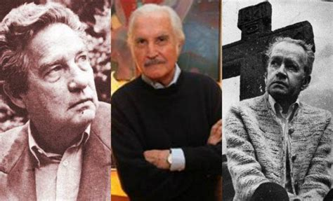 10 de los mejores escritores mexicanos que tienes que leer ...