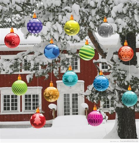 10 decoraciones bonitas y elegantes para el exterior de ...